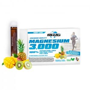 BWG - Magnesium 3000 20ampules